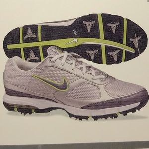 check out 40992 aefd9 Nike Air Max Golf Shoes Cleats NIB